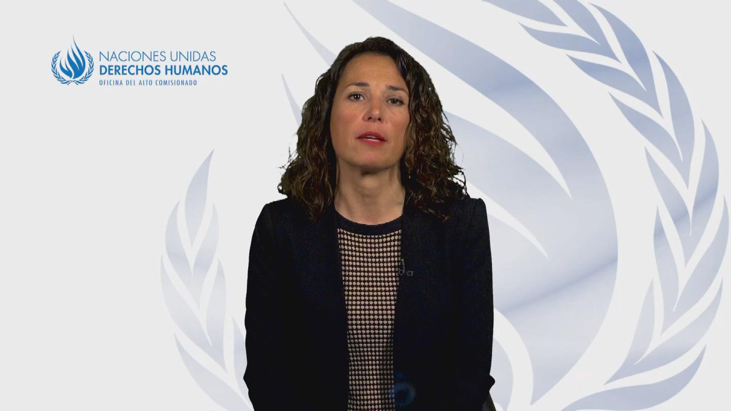 OHCHR / COLOMBIA