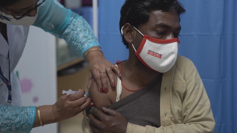 INDIA  UNICEF REPRESENTATIVE COVID-19