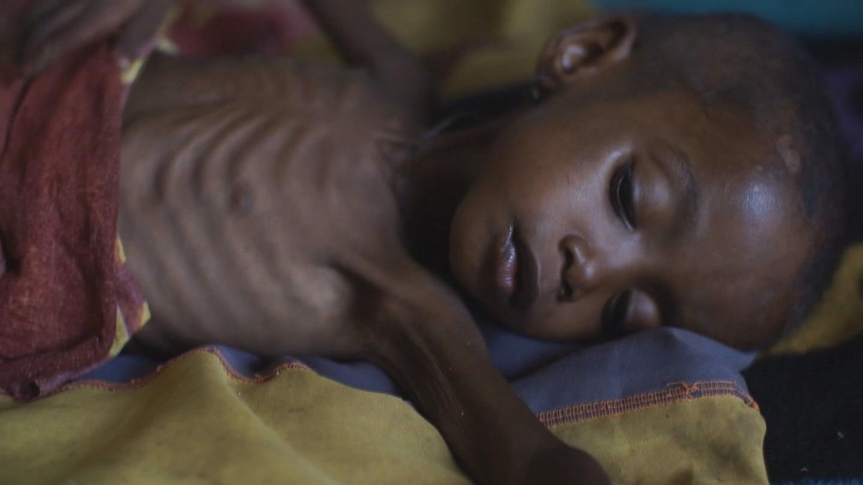 MADAGASCAR  FAMINE FEARS