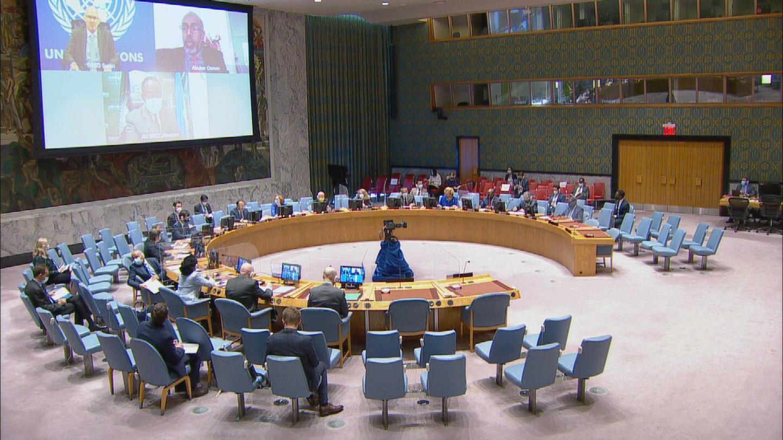 UN  SOMALIA