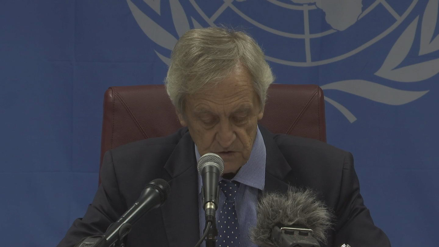 SOUTH SUDAN  HAYSOM CONSTITUTION AND ELECTION SUPPORT