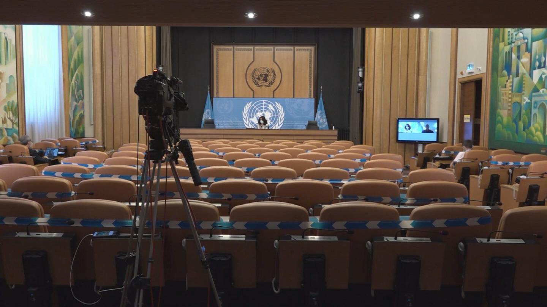 GENEVA  G7 FAMINE PREVENTION COMMITMENT