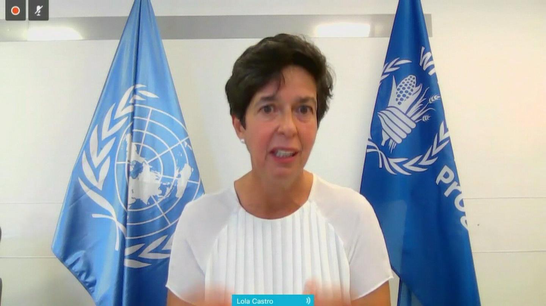 UN  WFP MADAGASCAR SITUATION