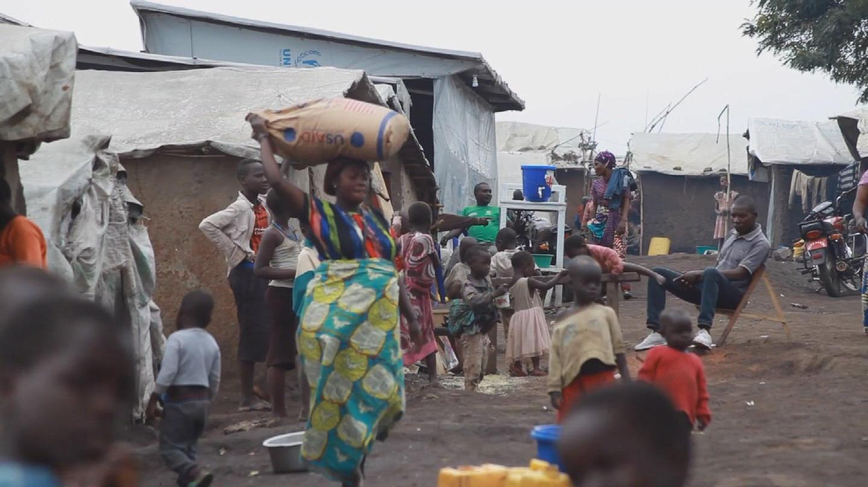 DRC  DISPLACEMENT