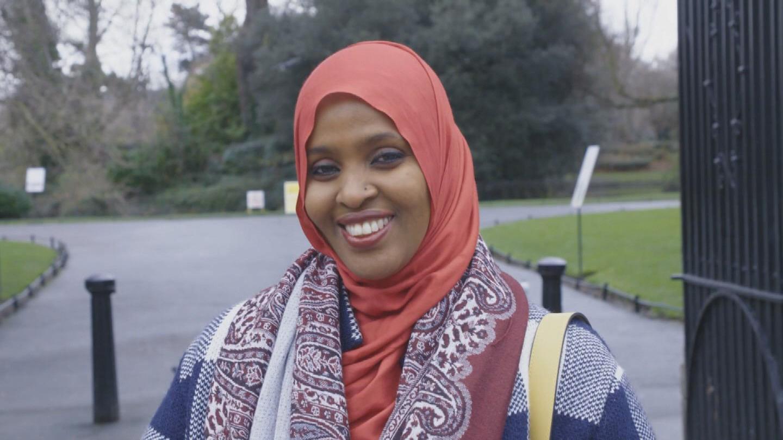 IRELAND  FGM SOMALI REFUGEE