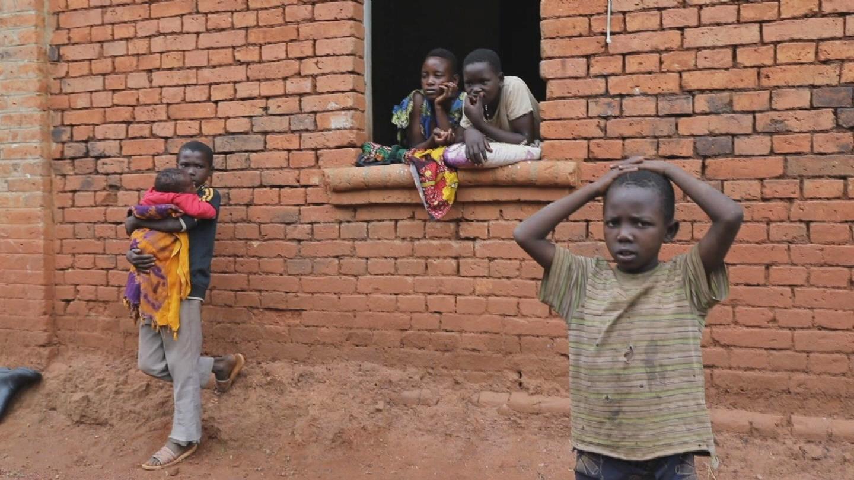 SOUTH SUDAN  TAMBURA HUMAN RIGHTS