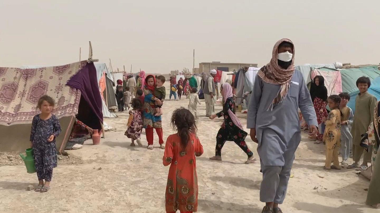 UNHCR  AFGHANISTAN HUMANITARIAN