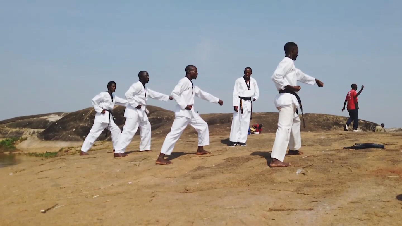 RWANDA  REFUGEE PARALYMPICS