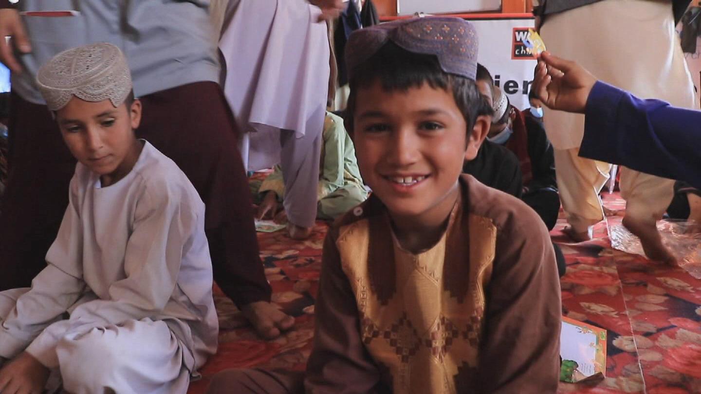 UNICEF  AFGHANISTAN CHILDREN