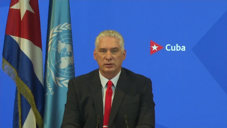 GA / CUBA