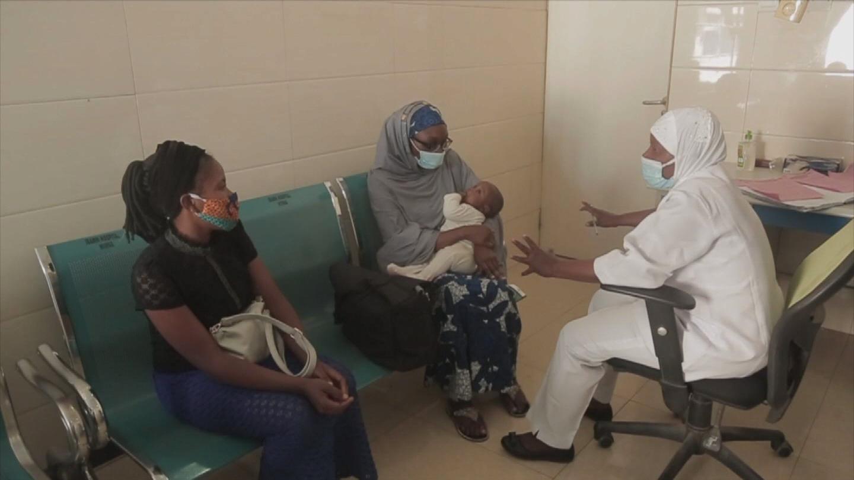WHO  NIGERIA CERVICAL CANCER PREVENTION