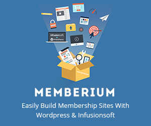 Memberium Membership Websites