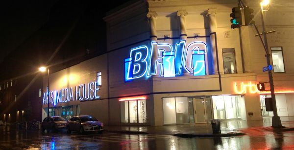 BRIC House