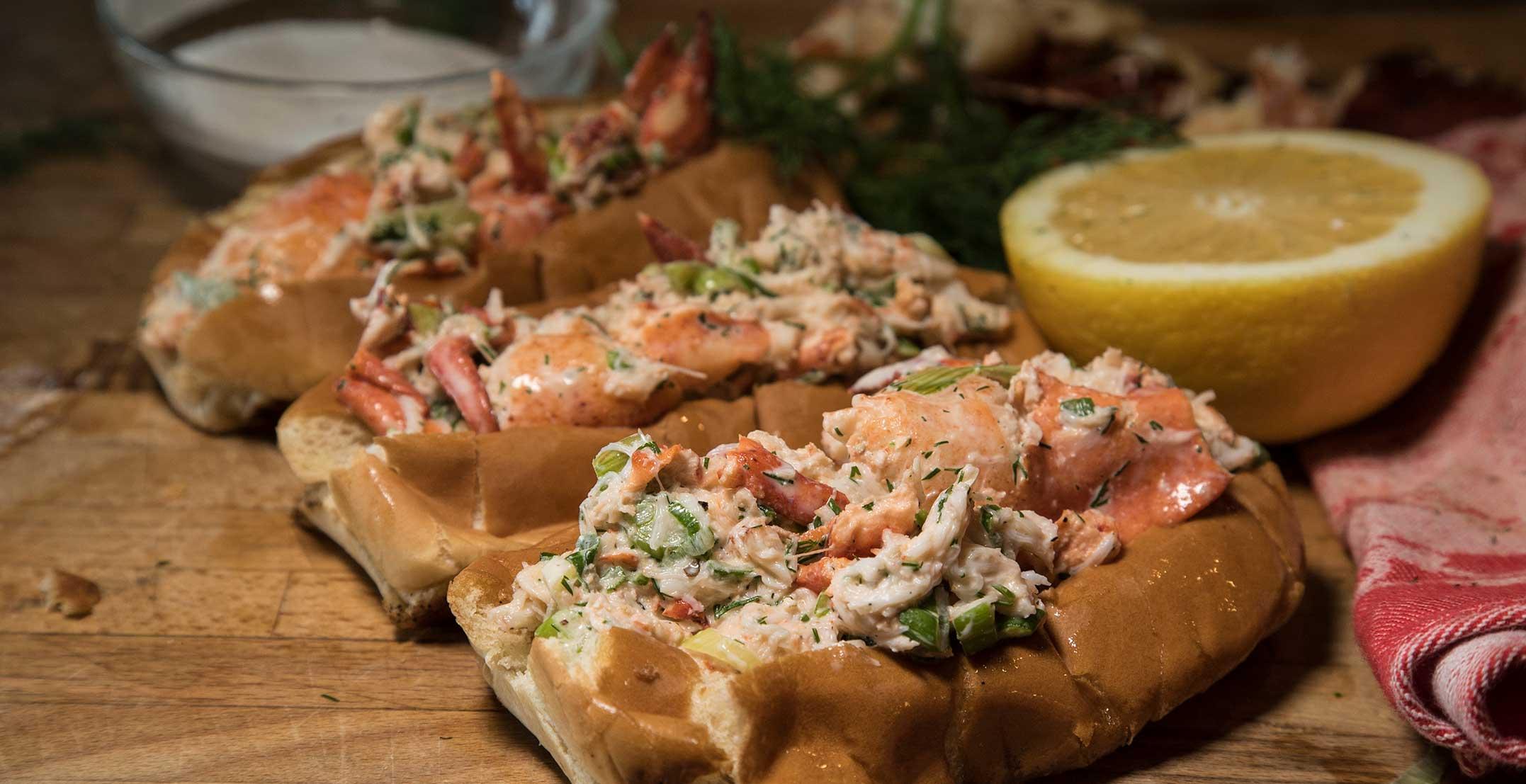 Fulton Seafood Landing - Downtown Brooklyn