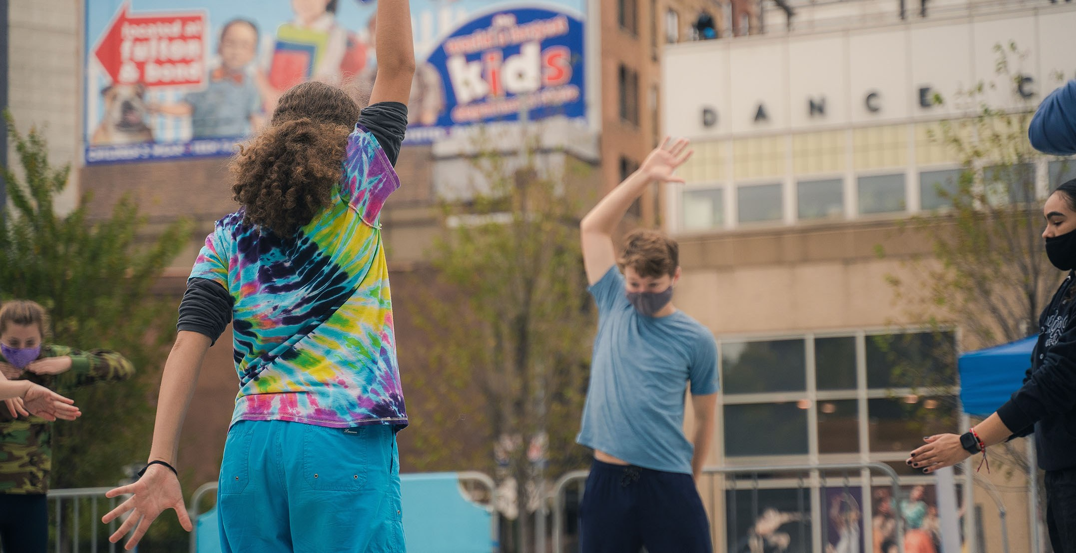 First Ever Downtown Brooklyn Rehearsal Residency Initiative, in Review