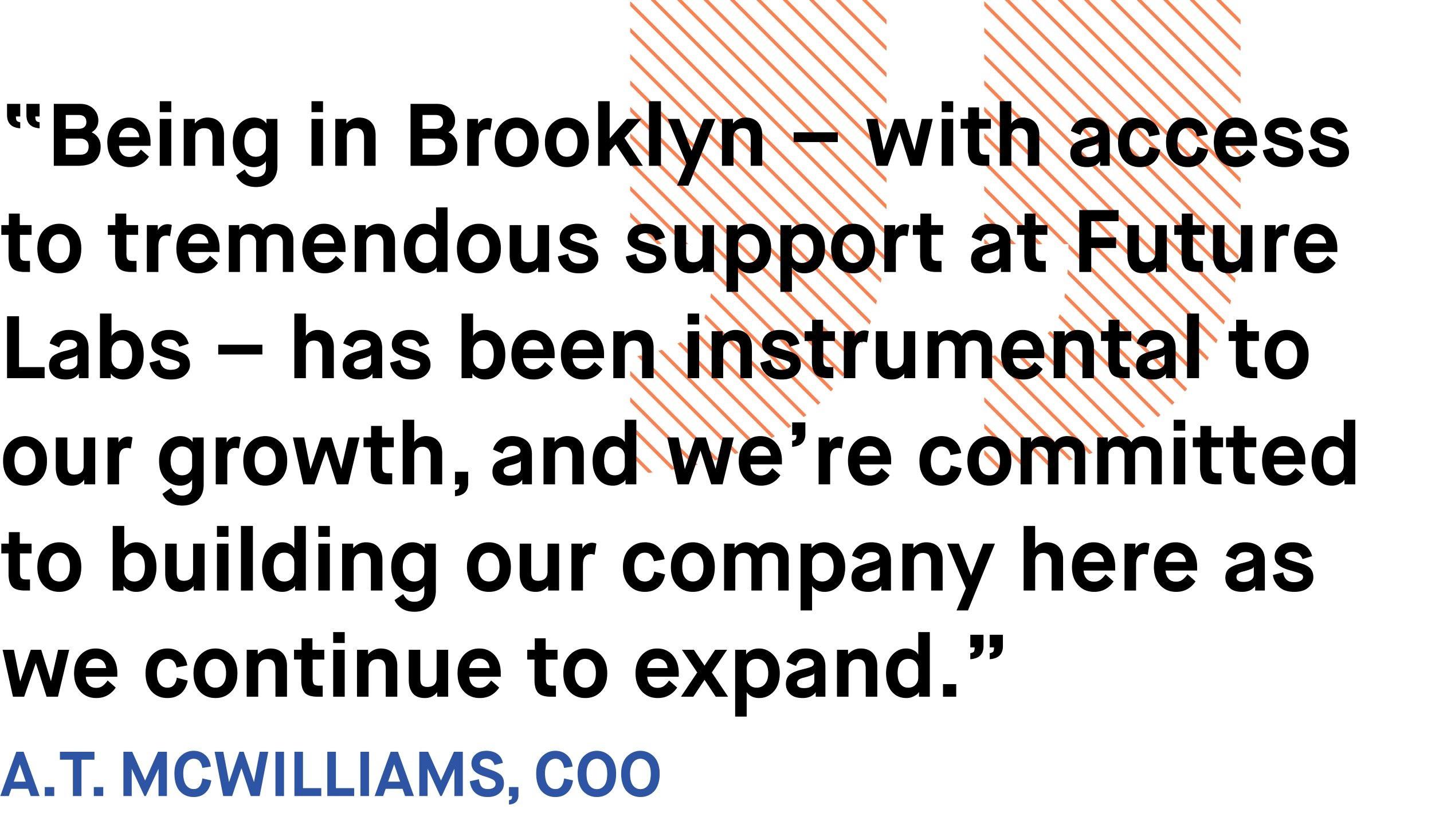 Make It in Brooklyn: Edquity