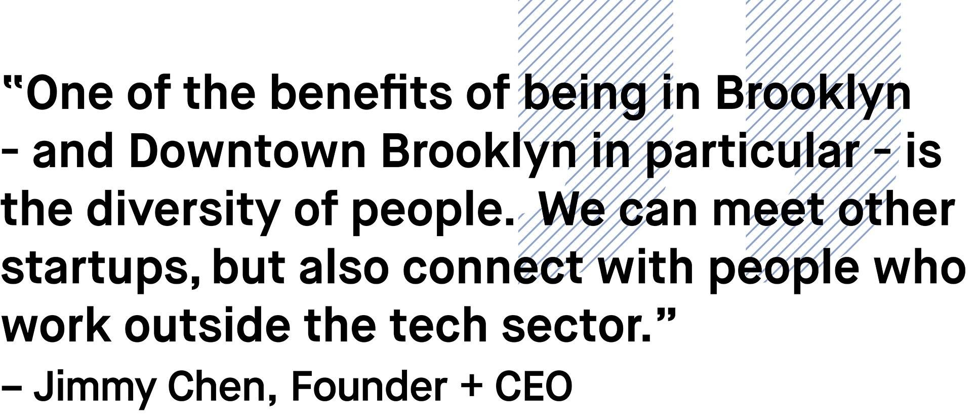 Make It in Brooklyn: Propel