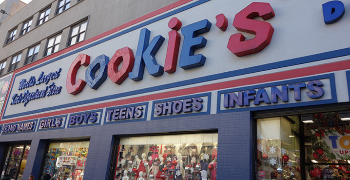 21157def56 Cookie s - Downtown Brooklyn