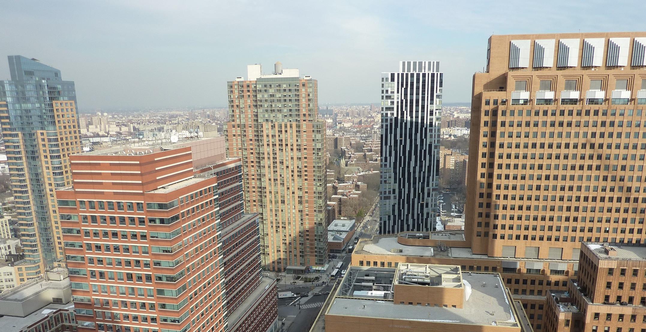 MetroTech Center - Downtown Brooklyn