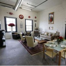 Crane Artists Lofts For Rent In Downtown Des Moines