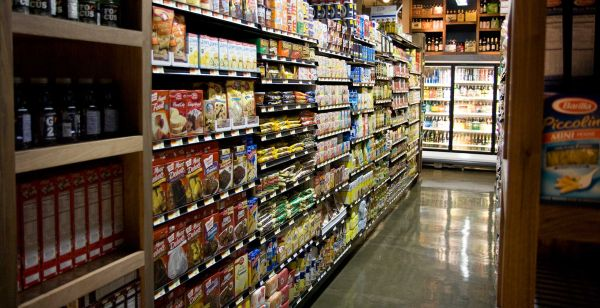 Where to get your groceries in Downtown Brooklyn