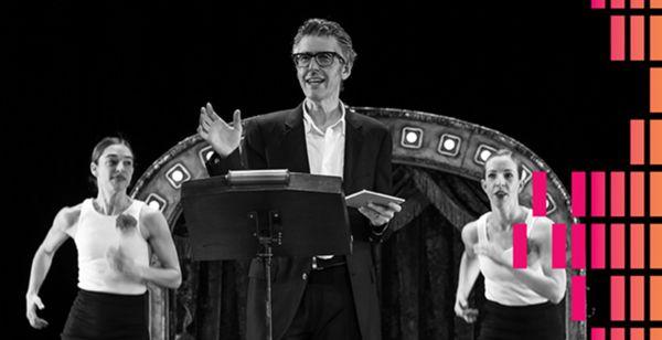 RadioLoveFest: Ira Glass, Monica Bill Barnes + Anna Bass