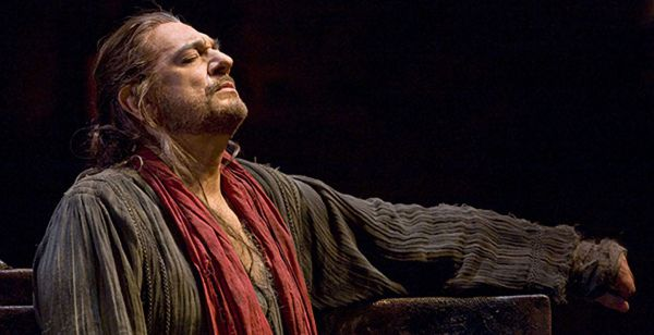 The Met: Live in HD: Nabucco