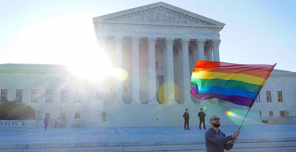LGBTQ Rights: The Struggles, Victories, and On-Going Fight for Equality