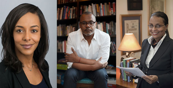 Fiction by Black Writers: Who Are the Readers?