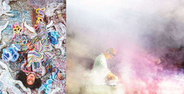 Artists-in-Residence Alumni Collaborations