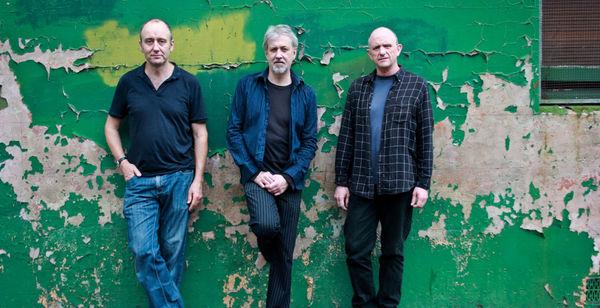 The Necks 30th Anniversary: Solo Performances