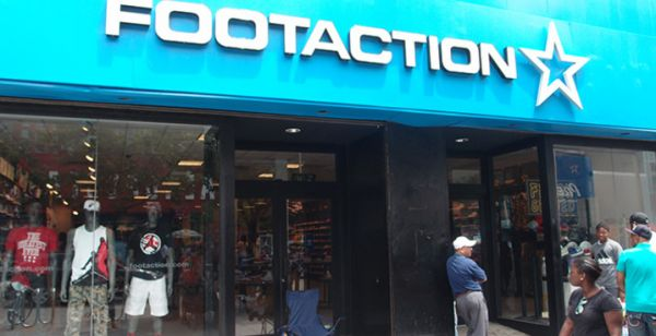 Downtown clothing store brooklyn