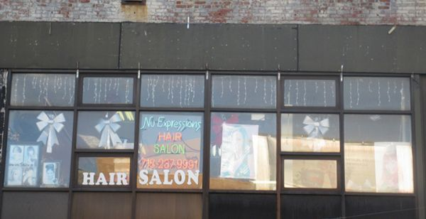 200 dry cleaners downtown brooklyn - Expressions hair salon ...