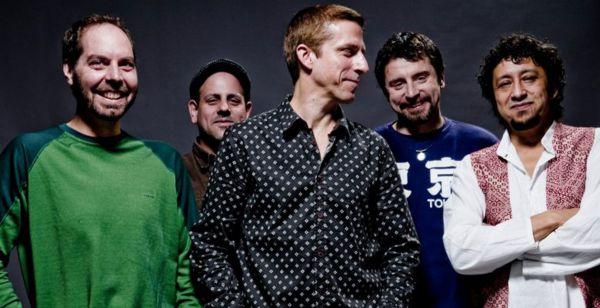 Club d'Elf Album Release Party feat. Hassan Hakmoun + Mat Maneri