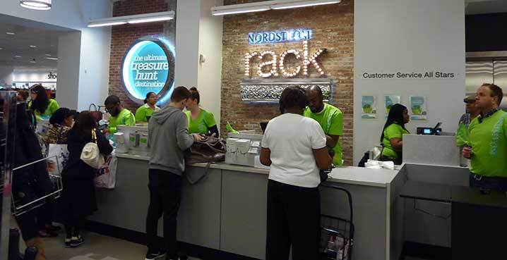 fa0d9abf295 Nordstrom Rack Brooklyn Gateway - Racks Blog Ideas