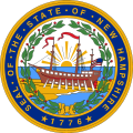 NH State Medical License