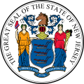 NJ State Medical License