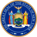 NY State License - Presently Inactive