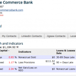 Tennessee Commerce Bank_s REO & Non Performing Loans Report - FDIC Call Report