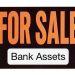 how to know which assets a bank is preparing to sell