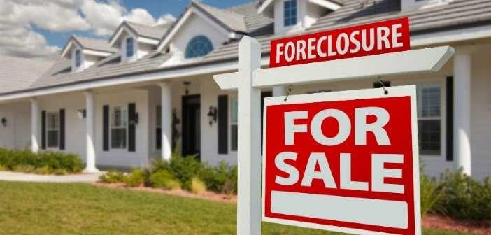 Bank Foreclosures For Sale