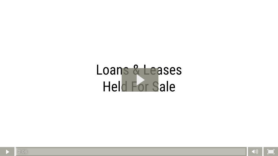 Loans & Leases