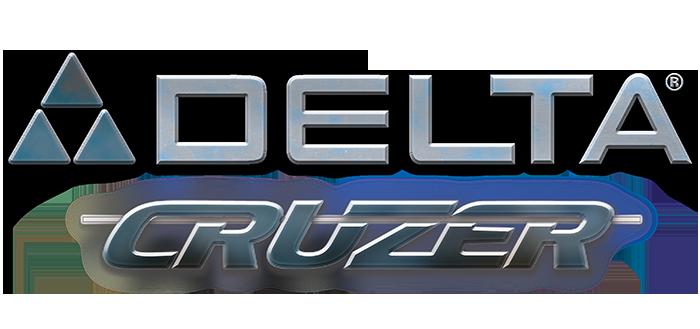 Delta Power Equpment Corporation Cruzer logo