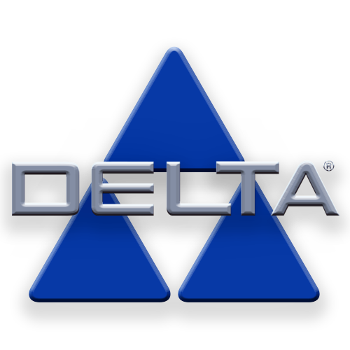 Delta Power Equipment Cruzer logo