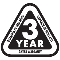 Delta Machinery 3 Year Warranty