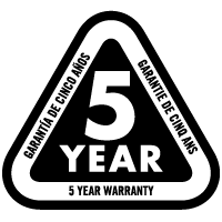 Delta Machinery 5 Year Warranty