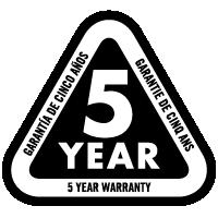Delta Machinery 5 Year Warranty