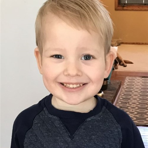 dakota child ford linda