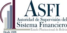 Autoridad de Supervision del Sistema Financiero (ASFI)