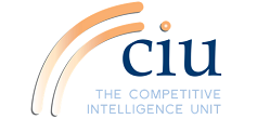 The Competitive Intelligence Unit